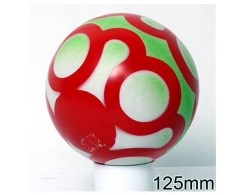 Мяч 125мм лак сетка С-31 ЛП