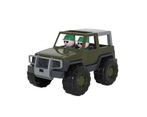 Автомобиль Вояж джип