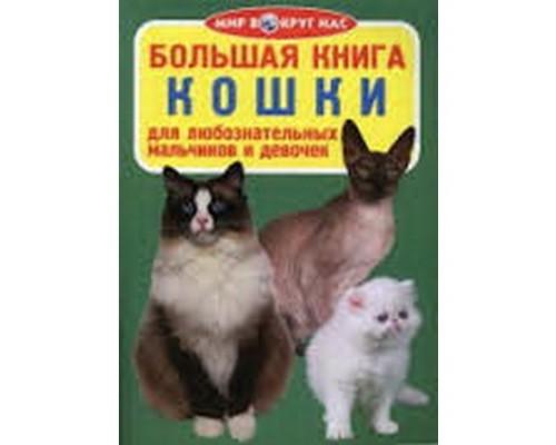 Большая книга Кошки