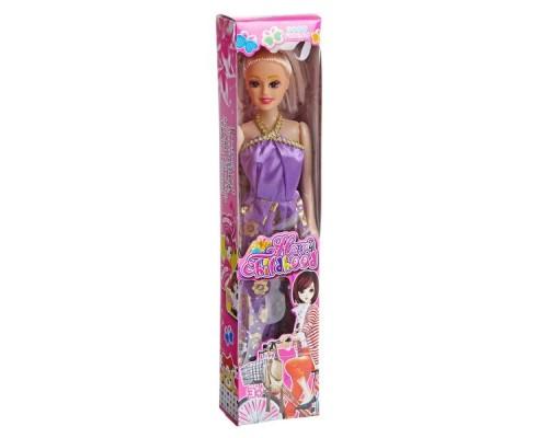 Кукла 29 см 807-3.