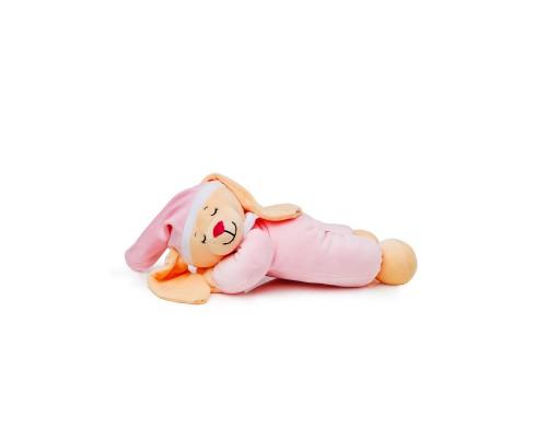 Мягкая игрушка Зайка Малыш В40 см. 6220-1/РЗ/40