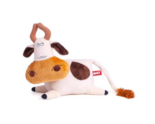 Мягкая игрушка Корова Фаня NKF0