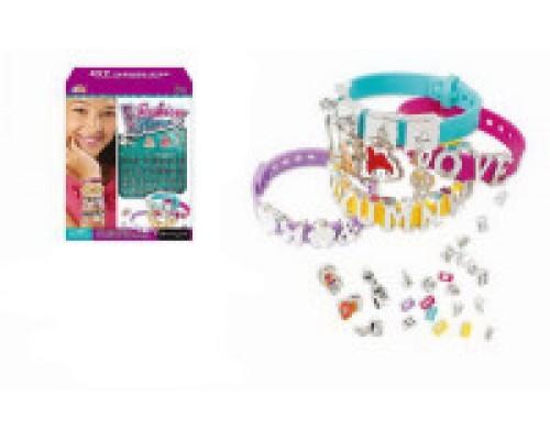 Игровой набор для создания украшений для девочек Браслет
