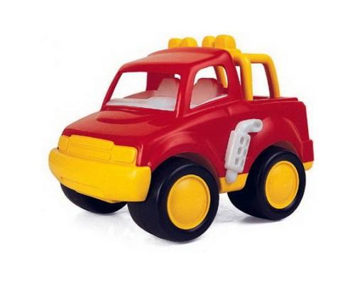 Автомобиль Джип